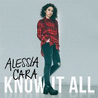 Cover Alessia Cara - Know-It-All