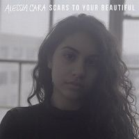 Cover Alessia Cara - Scars To Your Beautiful
