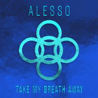 Cover Alesso - Take My Breath Away