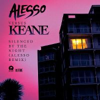 Cover Alesso vs. Keane - Silenced By The Night