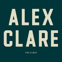 Cover Alex Clare - Too Close
