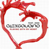 Cover Alex Gaudino feat. JRDN - Playing With My Heart