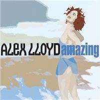 Cover Alex Lloyd - Amazing