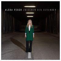 Cover Alexa Feser - Zwischen den Sekunden