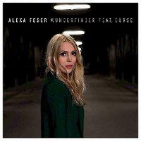 Cover Alexa Feser feat. Curse - Wunderfinder