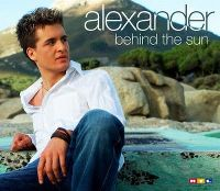 Cover Alexander - Behind The Sun