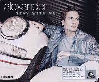 Cover Alexander - Stay With Me