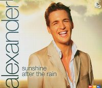 Cover Alexander - Sunshine After The Rain