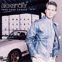 Cover Alexander - Take Your Chance