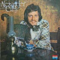 Cover Alexander Curly - Vette jus & boerenjongens