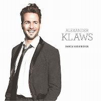 Cover Alexander Klaws - Family And Friends