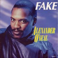 Cover Alexander O'Neal - Fake