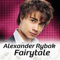 Cover Alexander Rybak - Fairytale