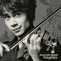 Cover Alexander Rybak - Fairytales