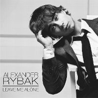 Cover Alexander Rybak - Leave Me Alone