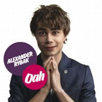 Cover Alexander Rybak - Oah