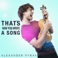 Cover Alexander Rybak - That's How You Write A Song