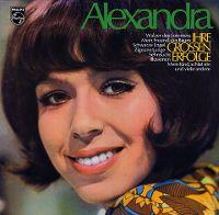 Cover Alexandra - Ihre grossen Erfolge