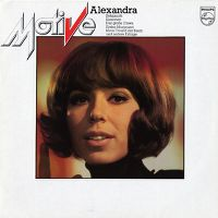 Cover Alexandra - Motive