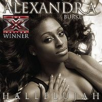 Cover Alexandra Burke - Hallelujah