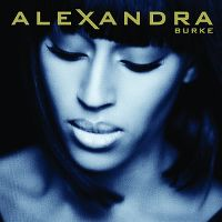 Cover Alexandra Burke - Overcome