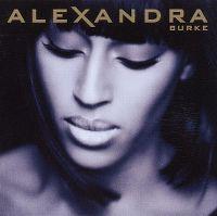 Cover Alexandra Burke - Overcome