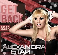 Cover Alexandra Stan - Get Back (ASAP)