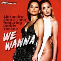 Cover Alexandra Stan & Inna feat. Daddy Yankee - We Wanna