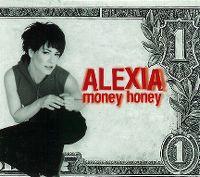 Cover Alexia - Money Honey