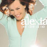 Cover Alexia - Per dire di no