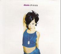 Cover Alexia - Uh La La La