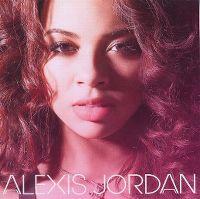 Cover Alexis Jordan - Alexis Jordan