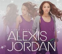 Cover Alexis Jordan - Happiness