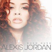 Cover Alexis Jordan - Hush Hush
