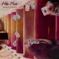 Cover Alfa Mist - Bring Backs
