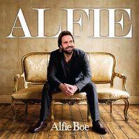 Cover Alfie Boe - Alfie