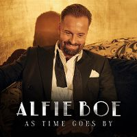 Cover Alfie Boe - As Time Goes By
