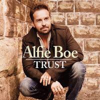 Cover Alfie Boe - Trust