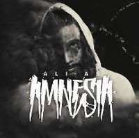 Cover Ali As - Amnesia