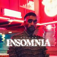 Cover Ali As - Insomnia