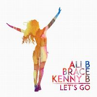 Cover Ali B / Brace / Kenny B - Let's Go