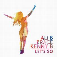 Cover Ali B / Brace / Kenny B - Let's Go