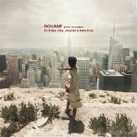 Cover Ali B feat. Adje, Josylvio & Sevn Alias - Douane