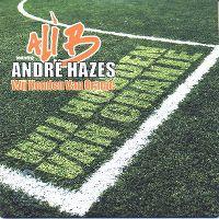 Cover Ali B feat. André Hazes - Wij houden van Oranje 2006