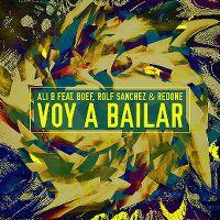 Cover Ali B feat. Boef, Rolf Sanchez & RedOne - Voy a bailar