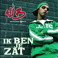 Cover Ali B feat. Brace - Ik ben je zat