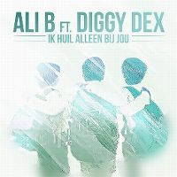 Cover Ali B feat. Diggy Dex - Ik huil alleen bij jou
