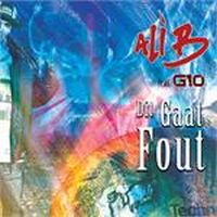 Cover Ali B feat. Gio - Dit gaat fout