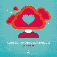 Cover Ali B feat. Jan Smit & Gers Pardoel - Vlinders