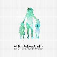Cover Ali B feat. Ruben Annink - Terwijl jullie nog bij me zijn